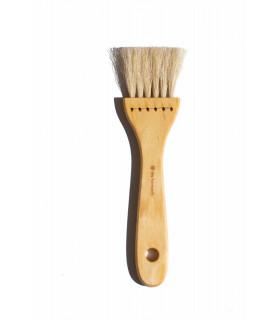 Wooden Iris Hantverk pastry and kitchen brush