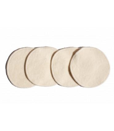 Reusable make-up remover pads, Anaé