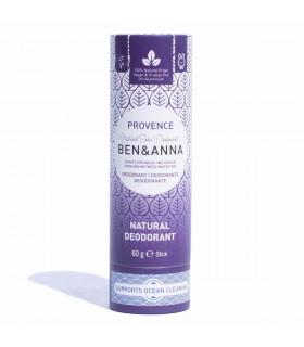 Deodorant stick bar Provence Ben & Anna