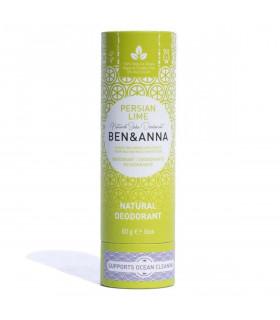 Ben&Anna Persian Lime deodorant stick
