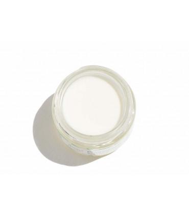 Vanilla natural and vegan deodorant of Clemence et Vivien
