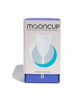 Coupe menstruelle Mooncup, taille B, fabriquée en Europe