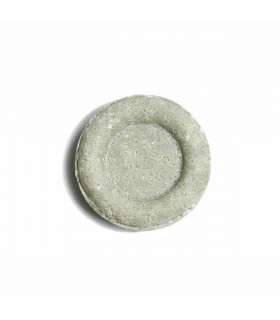 Shampoing solide en vrac à base de chanvre et huile essentielle de May Chang