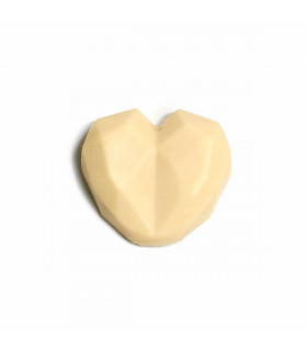 Bulk solid conditioner bar mango and hemp Herbs&Hydro for dry and curly hair