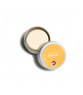 Solid hand cream - MIMINE of Pachamamai