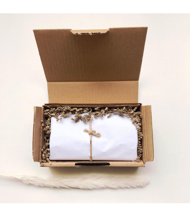 Eco- fiendly gift set