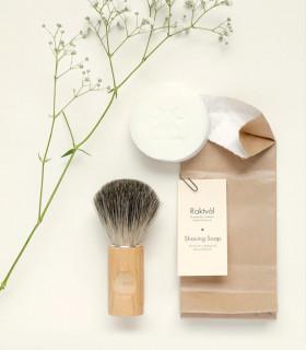Ecological and zero waste gift set for men, Takaterra
