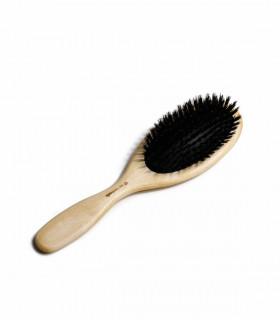 Iris Hantverk hair brush big - wild boar bristle