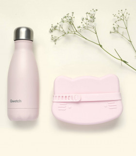 Ecological gift box for girls
