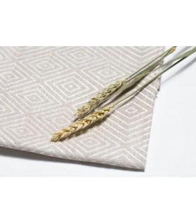 100% linen tea towel, Iris Hantverk
