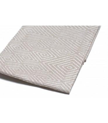 100% Linen kitchen towel of Iris Hantverk