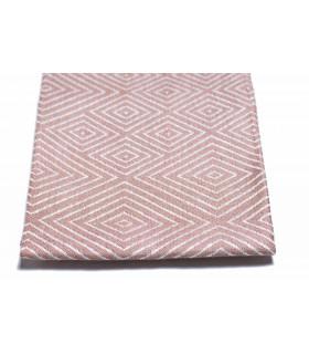 Rusty 100% linen tea towel, Iris Hantverk