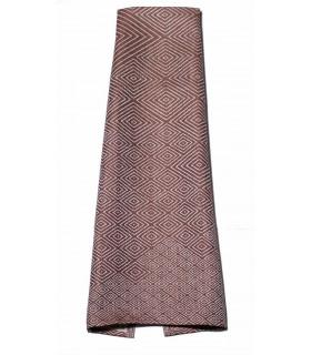 Rusty, linen tea towel of swedish brand Iris Hantverk