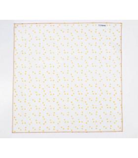 Furoshiki « Raining Stars » 75x75 cm