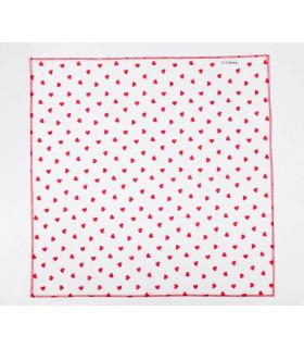 Furoshiki « My Love » 75x75 cm