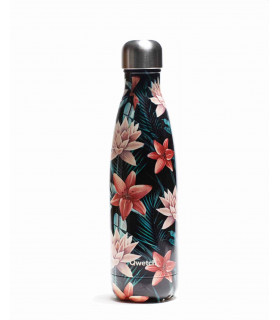 bouteille isotherme tropical 500 ml