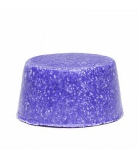 bar shampoo blue pigments