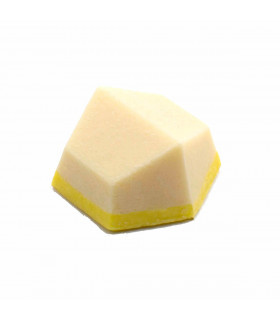Hair conditioner bar - Mango Butter & Jojoba Oil, SolidU