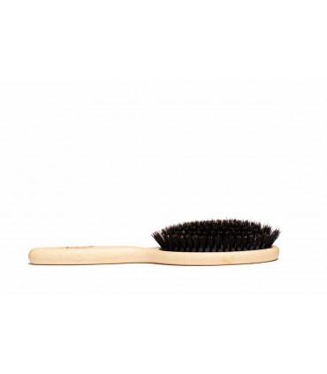 Brosse à cheveux naturelle, Anaé