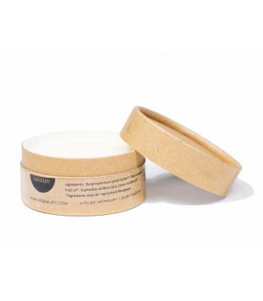 Beurre de karité 100% naturel, Aromaury