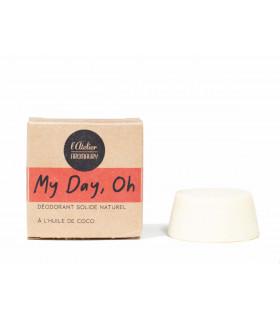 """Deodorant Bar - """"My Day, Oh"""""""