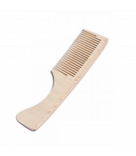 Handmade Wooden Handle Comb