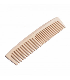 Wooden handmade family comb made in Germany