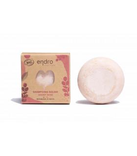 Organic bar shampoo, Endro