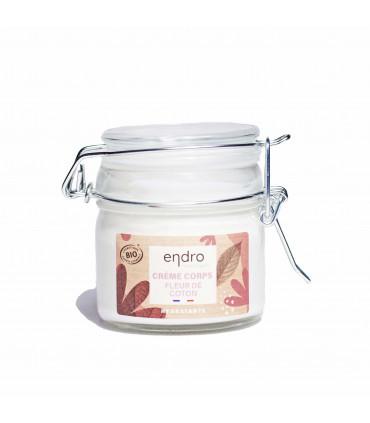 Crème Corps Hydratante Bio, Endro