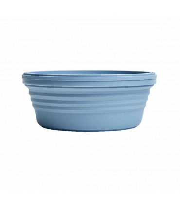 Stojo Steel collapsible bowl in silicone
