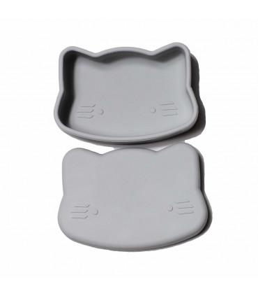 Lunch box en silicone pour enfants de We might be tiny