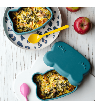 BPA free lunch box for kids, We might be tiny