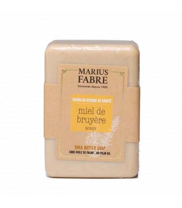 Marius Fabre Shea butter and Honey bar soap