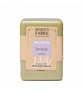 Olive Oil Soap Bar - Lavender Fregrance