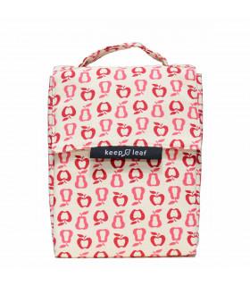 Lunch Bag - Sac Isotherme fruits, Keep Leaf