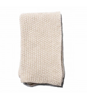 Iris Hantverk Golden green household organic cotton cloth