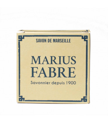 Marius Fabre traditionnal Marseille Soap, perfect for laundry, 400g