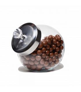 Large Glass Cookie Jar - 2,2 L, Mondex