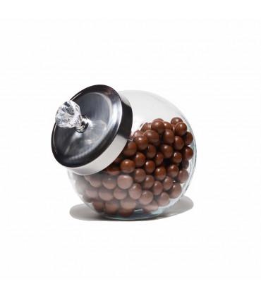 Large Glass Cookie Jar - 1,75 L
