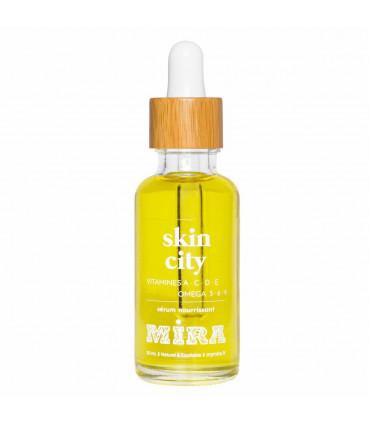 Face Serum - Skin City, MIRA