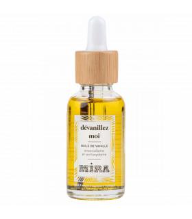 Jojoba vanilled oil - MIRA
