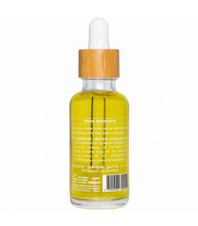 Hair Oil - Repairing, Protecting and 100% Natural, MIRA