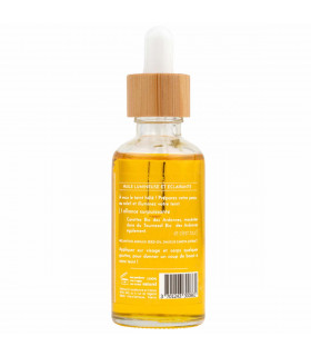 Carrot Pure Oil  for Face and Body, Mira