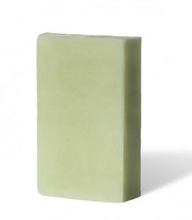 Pachamamai Aleppo green bar soap for sensitive skin
