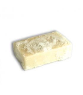 Foamy organic clémence et vivien cream colored Le suisse bar soap