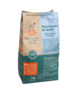 Percarbonate de soude 1kg, La droguerie Ecologique