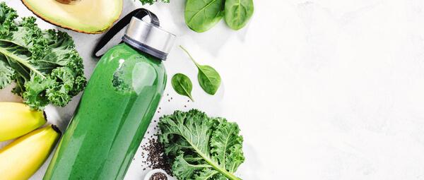 Bouteille écologique réutilisable avec bouchon écologique en inox