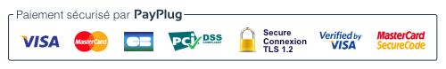 payplug paiement sécurisé
