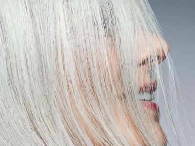 How to select the right shampoo bar for white, blond or gray hair?