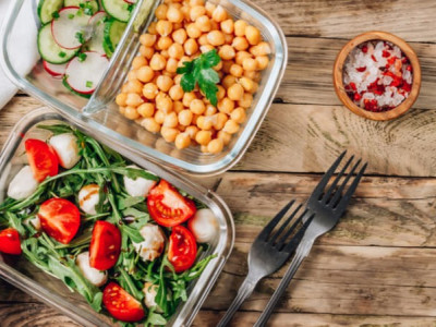 Solutions to make meal delivery zero waste